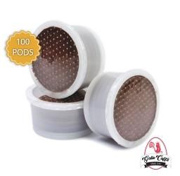 Intenso Bar compatible capsules Lavazza Espresso Point