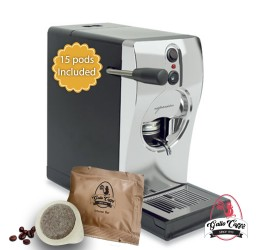 Espresso Machine ESE Coffee Maker