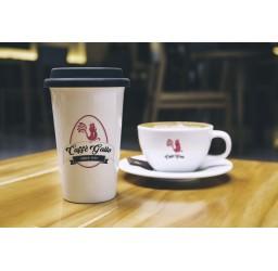 Keurig Decaf Coffee K-Cups